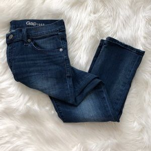 Gap Girlfriend Jeans 28